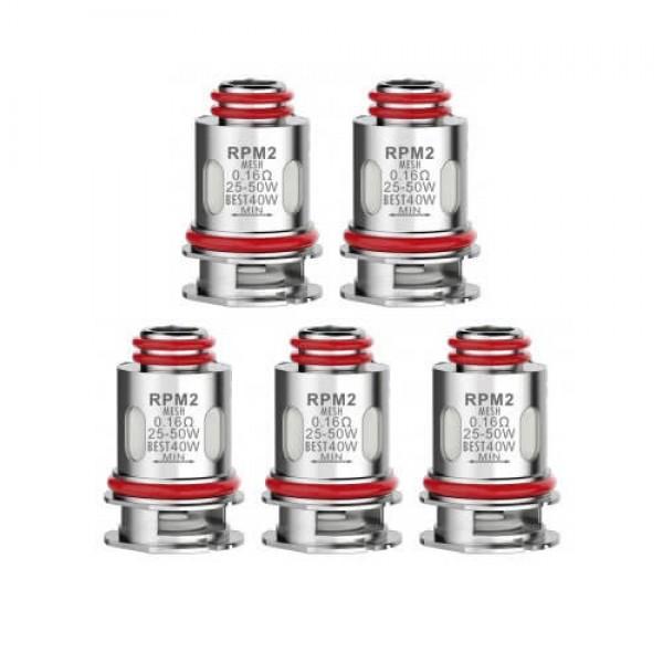 Smok RPM2 Coils (5 pack)